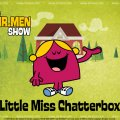 Miss.Chatterbox