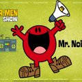 Mr.Noisy