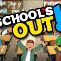 RECESS: SCHOOL΄S OUT