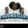 Thugnificent from The Boondocks