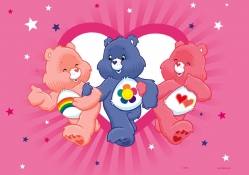 Care Bear Friends