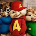 Alvin And The Chipmunks _ The Squeakuel