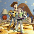 toy story 3: woody and buzz