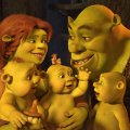 Shrek Familly