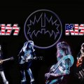 KISS Ace Frehley USA