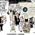 climategate crasher