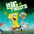 spongebob_twist and shout(not beatles)