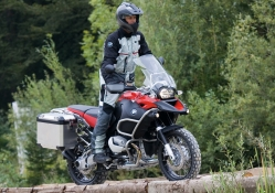 2007 BMW R1200 GS Adventure