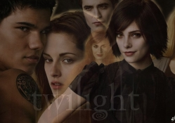 Twilight _ New Moon