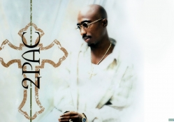 the late, great, 2pac shakur