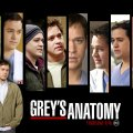 Greys Anatomy George