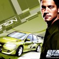 Brian O'Connor_ 2 Fast 2 Furious