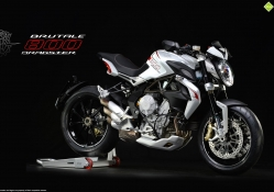 MV Augusta Wallpapers