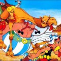 Asterix and Obelix