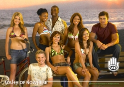 the cast of south of nowhere