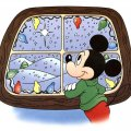 Mickey's Christmas Wish