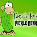 Pickle Monkey