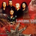 Lacuna Coil Italy Rock
