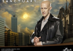 Sanctuary TV Show