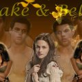 Twilight _ Bella and jake