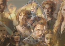 cullens family