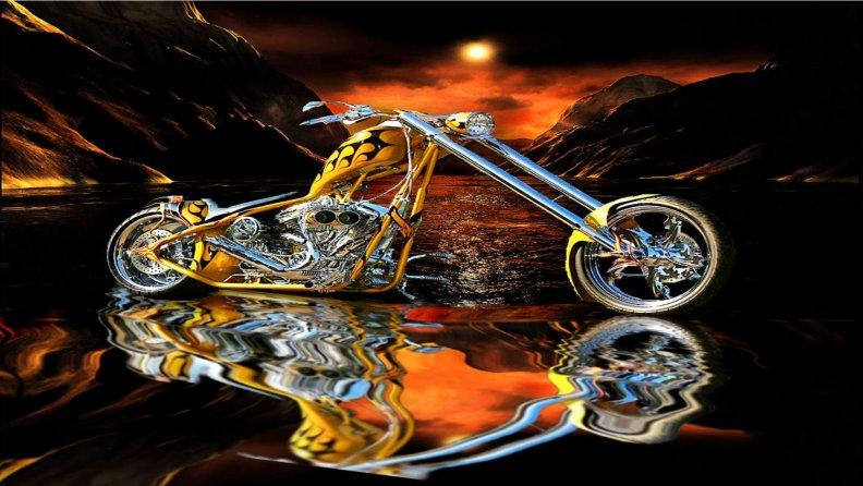 мотоциклы обои на рабочий стол 1920х1080 № 384455 бесплатно
