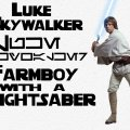 Profile: Luke Skywalker