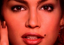 80's mania: Cindy Crawford