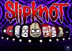 Slipknot South Park