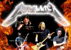 Metallica _ a living legend