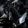 Nazgul / The Lord of the Rings
