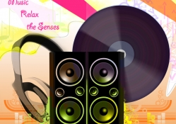 Music, Relax The Senses