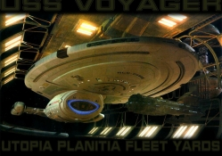 Utopia Planitia Fleet Yerds