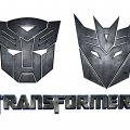 Transformers Logos (autobots and decepticons)
