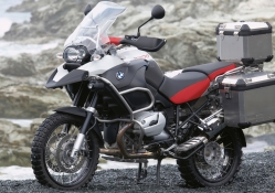 2005 BMW R1200 GS Adventure