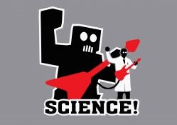 Science ! rock's !!