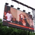 Regina Spektor on Big Screen 1