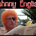 Johnny English Suspect