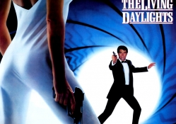 80's mania: The Living Daylights