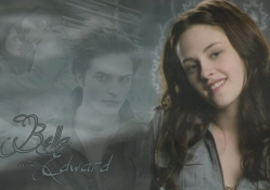 Twilight: Bella and Edward