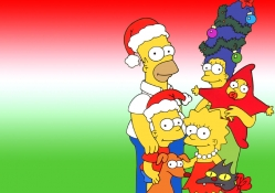 A Simpsons Christmas