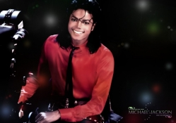 MJ...We Love You
