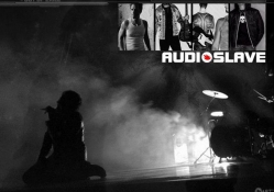 Audioslave On Stage