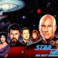 80's Mania: Star Trek: the Next Generation