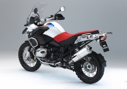 2010 BMW R1200 GS Adventure