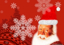 The Santa Clause Merry Christmas