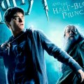 Harry Potter HBP