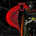 G.I. Joe _ Cobra Commander Wallpaper