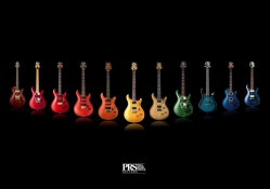 Paul Reed Smith Spectrum