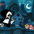 The Grim Adventures